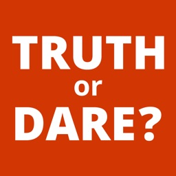 Truth or Dare - Teens Dirty Party Game (18+ only)