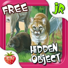 Activities of Hidden Object Game Jr FREE - Habitat Spy