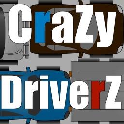 Crazy Driverz