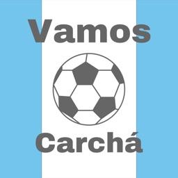 Los Hombres Peces del Deportivo Carchá - Guatemala
