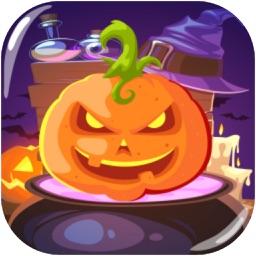 Halloween Match Connect LDS games