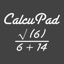 CalcuPad Pro: Extended Calculator