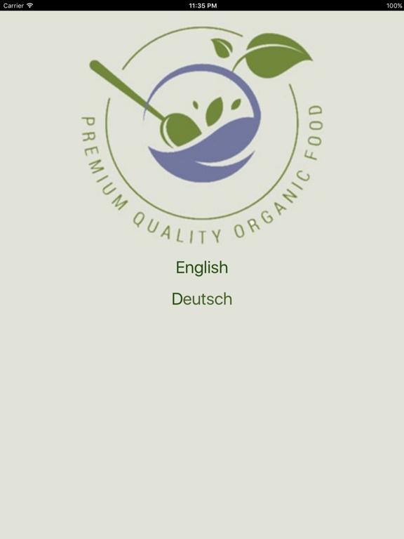 Go-Organic screenshot 6