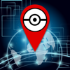 PokeRadar-Live Go Radar Poke Map for Pokemon Go