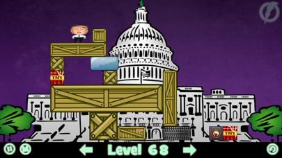 Border Wall - Donald Trump Free Edition screenshot four