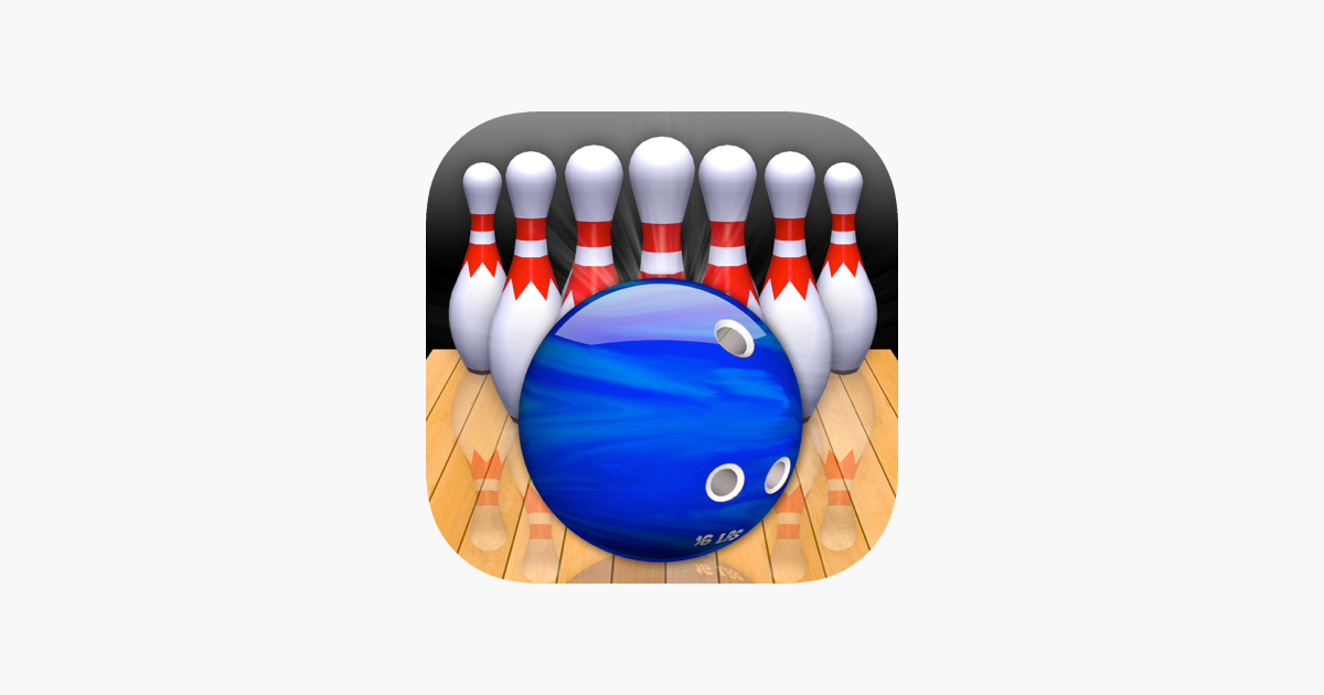 7f90a0d7a Strike! Ten Pin Bowling on the App Store