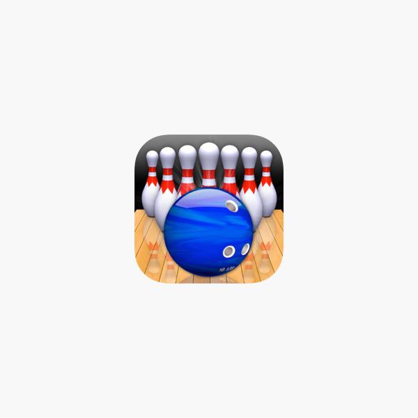 Strike! Ten Pin Bowling on the App Store