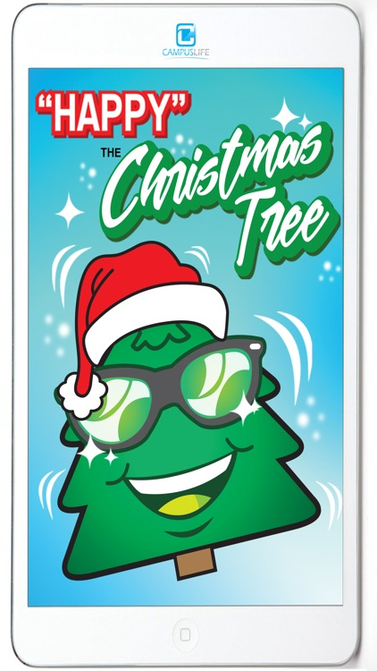 Christmas Holiday Stickers