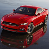 Mustang Edition Wallz -Cool Sports Car Wallpapers