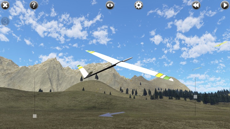 PicaSim - Free flight simulator screenshot-3
