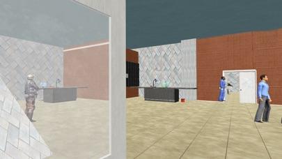 グランド・セフト・シティ銀行強盗のスクリーンショット2