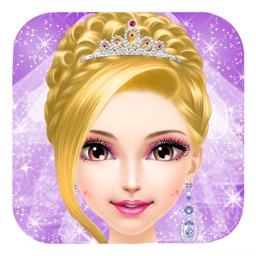 Princess Beauty Show - Makeup plus girly games iOS App