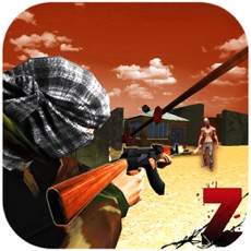 Activities of Taget Z Game - Hit Zombie