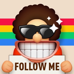 Follower Butler – Followers Tracker for Instagram