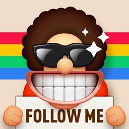 Follower Butler – Followers Tracker for Instagram