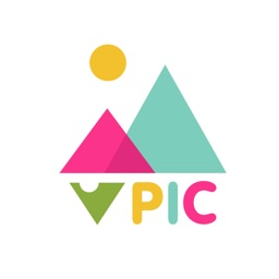 vPic - View and share pictures and events !!