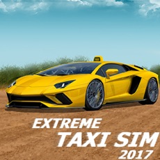 Activities of Extreme Taxi Sim 2017