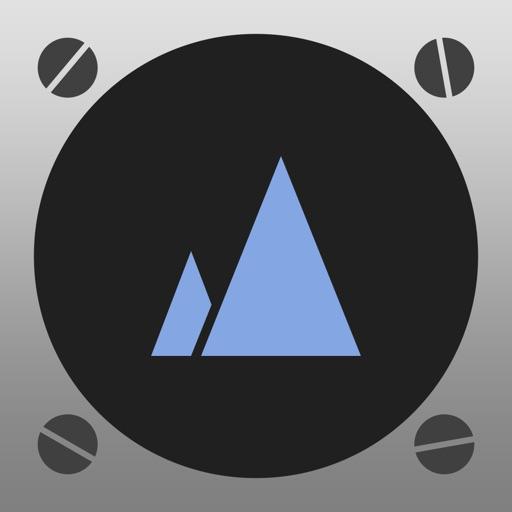 Altimeter 13th - Pro Altitude Meter icon
