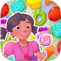 Codes for Candy Match: Cake & Cookies Hack