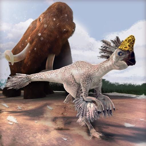 юрский динозавры симулятор 2016