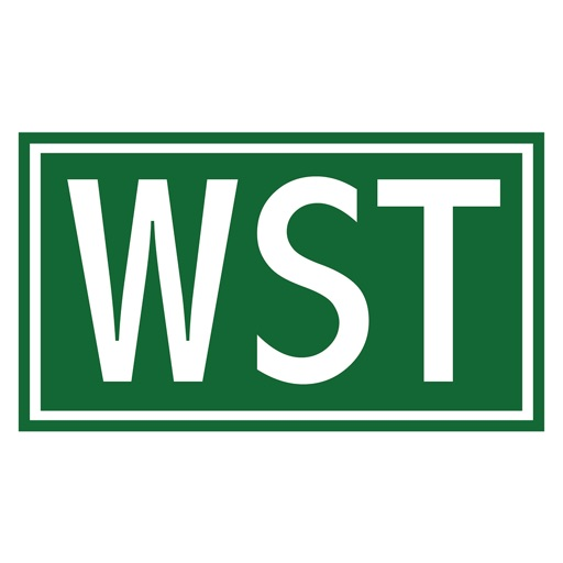 WST Stickers