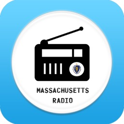 Massachusetts Radios - Top Stations Music Player