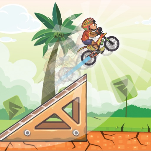 Bmx Rider Shiva - Cycle Adventure Games
