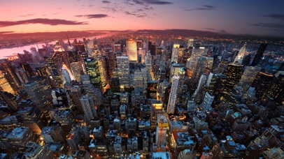 4K Cities screenshot one