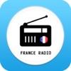 Stations de radio à France - musique / nouvelles