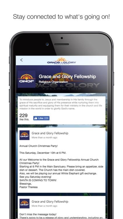 gngf by echurch apps