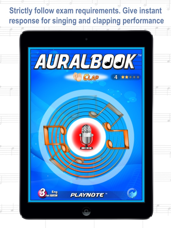 AURALBOOK for ABRSM Grade 3 HD