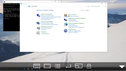 Remote Desktop - RDP screenshot two