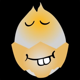 Egg - Stickers for iMessage