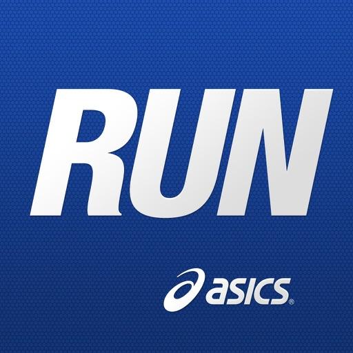 MY ASICS Run Training