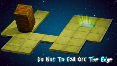 Bloxorz Rolling Block Puzzle screenshot 3