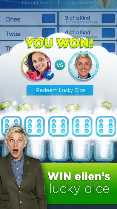 Ellen degeneres app