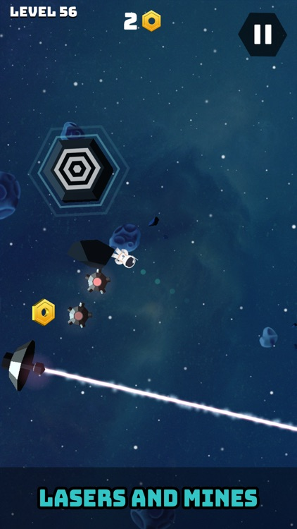 Sticky Space screenshot-2
