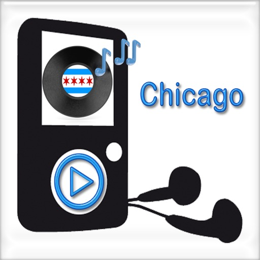 Chicago Radios - Top Stations Music Player