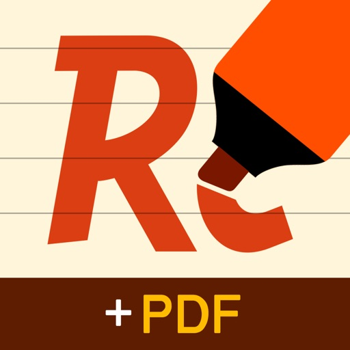 RePaper Web and PDF Highlighter