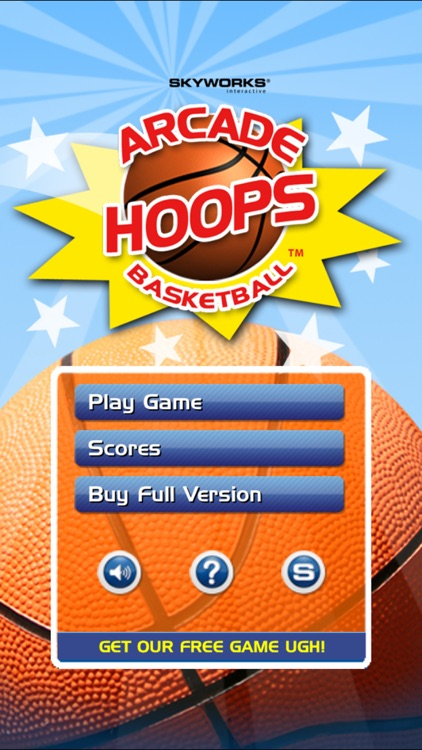 Arcade Hoops Basketball™ Free