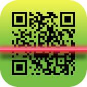 Code Scanner - Skaner kodów QR i kreskowych