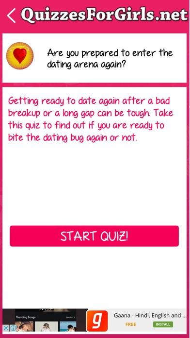 Aha dating site
