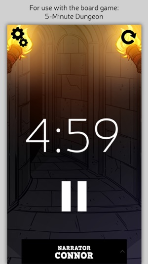 Five Minute Dungeon Timer 9
