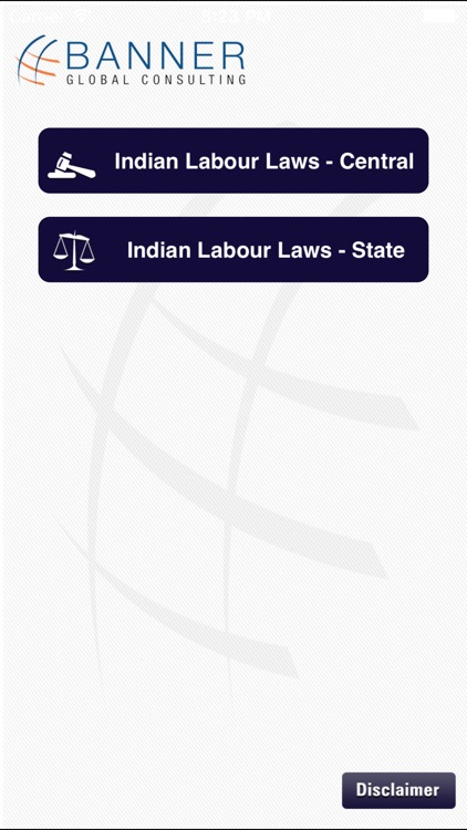INDIAN LABOUR LAWS
