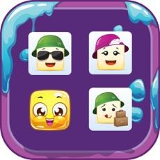 Activities of Kid Matching Games