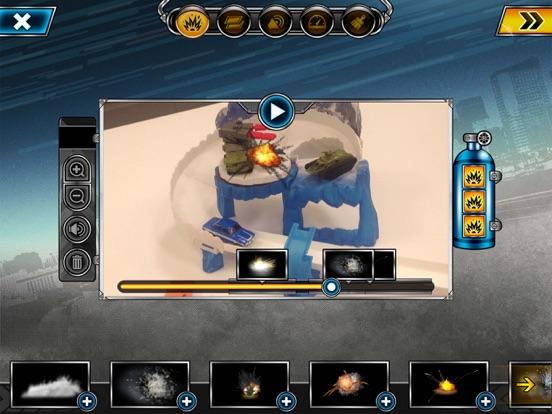 Fast & Furious Filmmaker™ screenshot 7