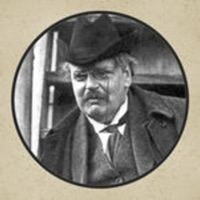 Codes for G.K. Chesterton Audio Library Hack
