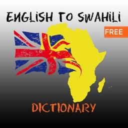 English to Swahili Dictionary Free - Offline