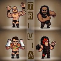 Wrestling Legend Trivia - Guess Ultimate Wrestler