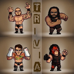 Wrestling Legend Trivia - Guess Ultimate Wrestler